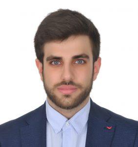 Ayman El Rifai Content Creator CoSE
