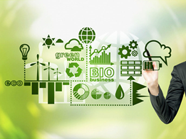 Green Finance For a Sustainable Future